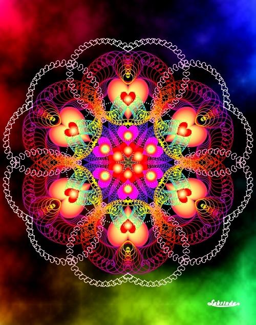 Heart's Fire Symbala