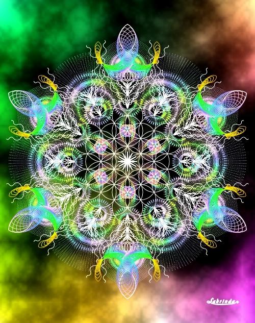 Inner Healing Symbala