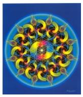 Solar Creation