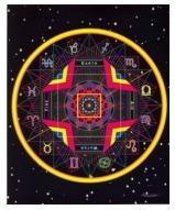 Zodiac Geometry